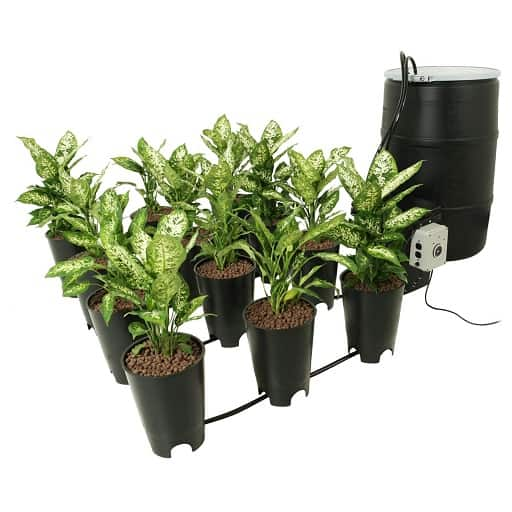 Active Aqua Grow Flow Ebb Gro