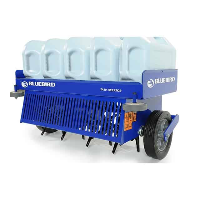 BLUEBIRD 36 in. Plug Aerator