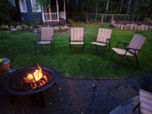 Best Fire Pit Under $200