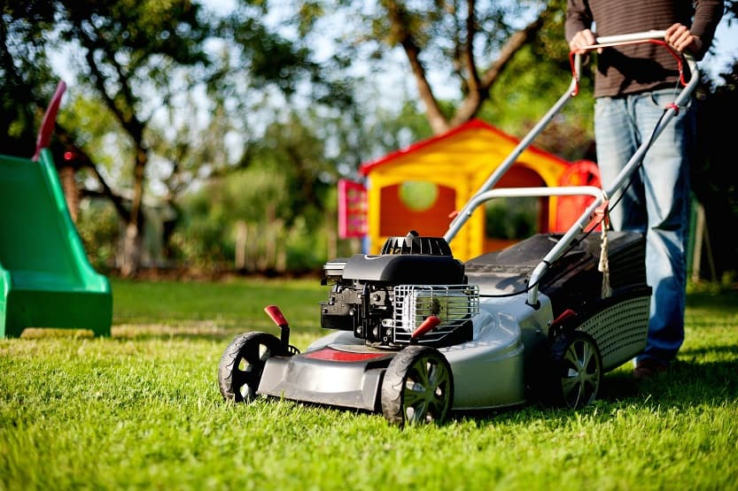 Best Lawn Mower Under 400 Dollars