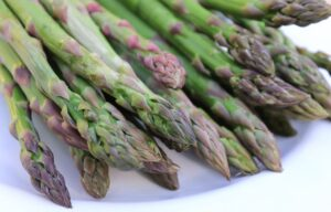 Best Mulch for Asparagus