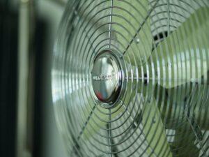 Best Oscillating fan for a 4x4 Grow Tent