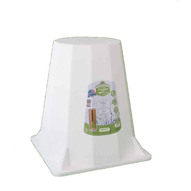 Gardien Super Protection Foam Plant Protector -Frost Covers for Plants Home Depot