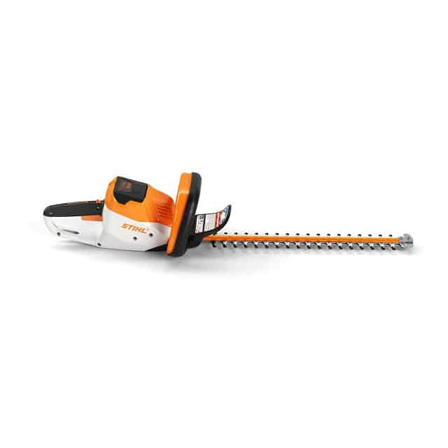 STIHL HSA 56 18 in. Battery Hedge Trimmer Kit (Battery & Charger)