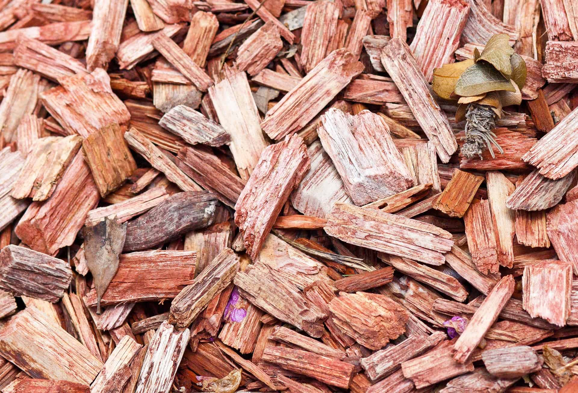 What Is The Best Mulch To Prevent Weeds